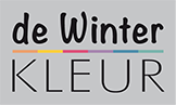 De Winter Kleur Sticky Logo