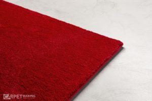 Karpet blind banderen | dewinterkleur.nl