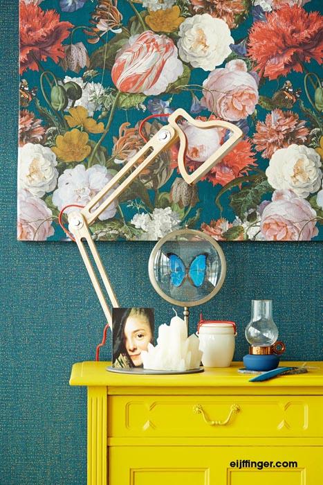 Behang Eijffinger Masterpiece | dewinterkleur.nl
