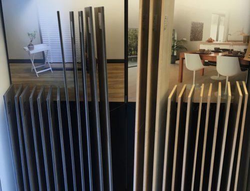 Nieuw meubel Saffier Laminaat en PVC