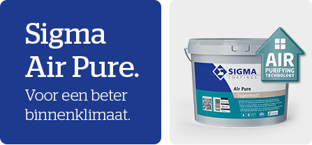 Sigma Air Pure|dewinterkleur.nl