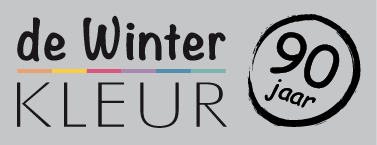 De Winter Kleur Logo